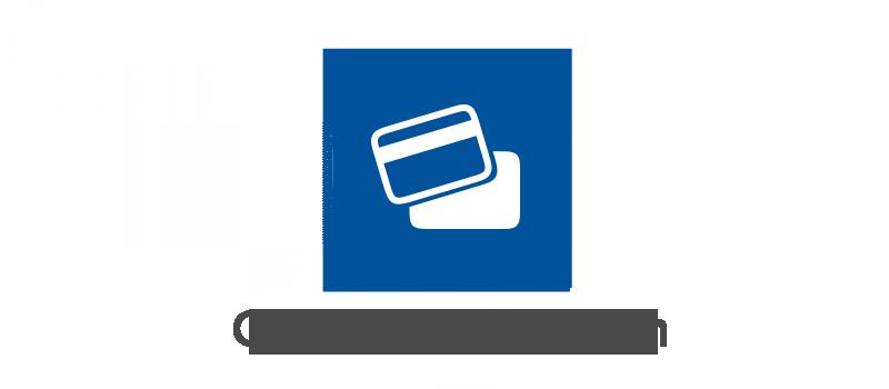 credit card logo image