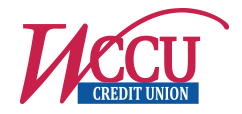 WCCU Credit Union Logo
