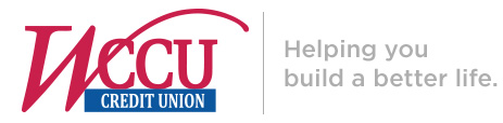 WCCU Credit Union Logo