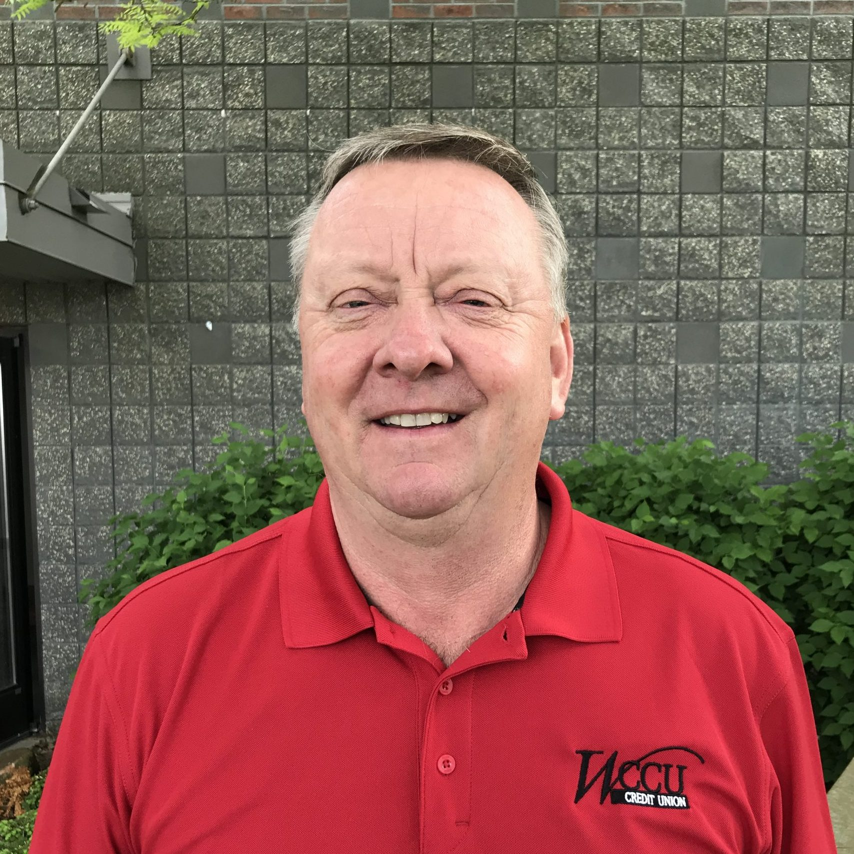 Kevin Larson (appointed incumbent)