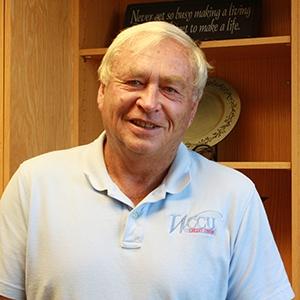 Alan Berg (elected incumbent)