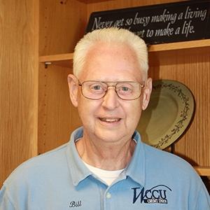 Bill Marohl (elected incumbent)
