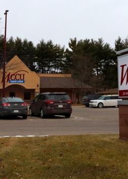 WCCU Prairie du Sac