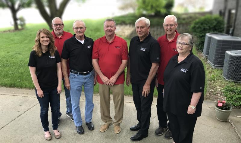 WCCU Board of Directors